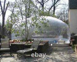 26' x 42' USA-MADE Swimming Pool Safety Cover Dome Enclosure Water Hydro Therapy