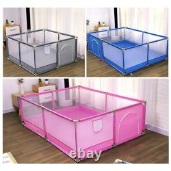 Baby Furniture Ball Pit Dry Swimming Pool Playpen Safety Barriers for Children