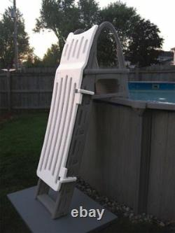 Confer Roll Guard A-Frame Swimming Pool Safety Ladder Gate Attachment ONLY