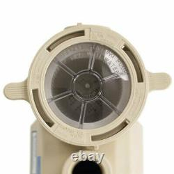 Pentair IntelliFlo Variable Speed In Ground Swimming Pool Pump With Safety System