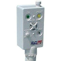 Pool Alarm for in ground pools Swimming Pool safety equipment (PE20)