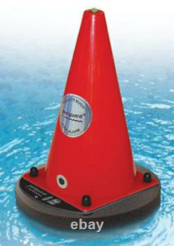 Poolguard PGRM-SB Above Ground Swimming Pool Safety Buoy For Pool Alarm