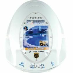Safety Technology In Ground Swimming Pool Alarm